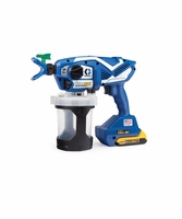 GRACO 17M367 Ultra Max Cordless Airless Handheld Sprayer