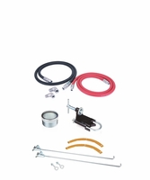 GRACO 204264 Fire-Ball 5:1 300 Bung-Mounted 55 Gallon Pump Package