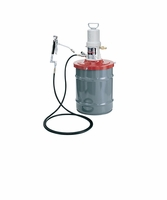 GRACO 225827 Fire-Ball 300, 50:1 35-70 Grease Stationary Pail Dispenser Package