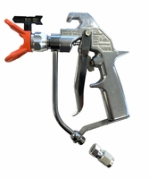GRACO 234237 Spray Gun for Undercoat Fire-Ball 206699