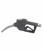 """GRACO 24F529 SD Automatic Shut-off SST DEF Nozzle with Swivel, 3/4"""" BSPP(f)"""