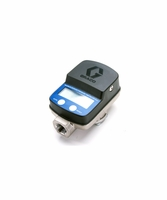 """GRACO 24G738 SDI15 In-Line DEF Meter, 1/2"""" BSPP(f/f), 1500 psi, .01 to 14 gpm"""