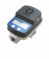 "GRACO 24G738 SDI15 In-Line DEF Meter, 1/2"" BSPP(f/f), 1500 psi, .01 to 14 gpm"