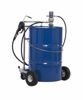 GRACO 24H775 3:1 Mobile Oil Package with LDM5 Rigid Meter