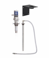 GRACO 24H836 5:1 Wall Mount Drum Package