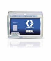 GRACO 257464 Matrix Transceiver with Universal Power Adapter