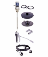 GRACO 25C549 Portable Grease Kit Package for 35lb Drum