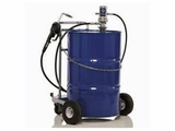 GRACO LD Series Oil & Grease Pump Packages