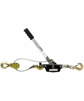 JET 180420 JCP-2, 2-Ton Cable Puller With 6' Lift