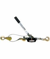 JET 180440 JCP-4, 4-Ton Cable Puller With 6' Lift