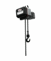 Jet 183225 VOLT 2T VARIABLE-SPEED ELECTRIC HOIST  3PH 230V 25' LIFT