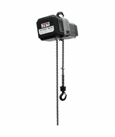 JET 185010 Volt 1/2T Variable-Speed Electric Hoist 1Ph/3Ph 230V 10' Lift