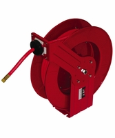 "JET 426238 AHR-50, 3/8"" x 50 Steel Air or Water Hose Reel"