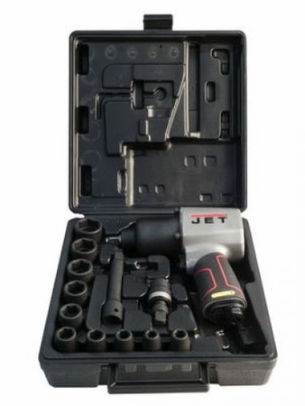 JET 505104K JAT-104K, 1/2 Impact Wrench Kit