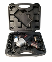 "Jet 505121K JAT-121K, 1/2"" Impact Wrench Kit"
