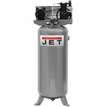 JET 506601 JCP-601, 60 Gallon Vertical Air Compressor