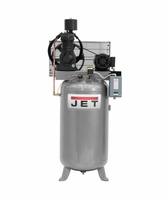 JET 506803 JCP-803, 80 Gallon Vertical Air Compressor