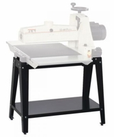JET 638004 Open Stand for the 10-20PLUS & 16-32PLUS Drum Sander