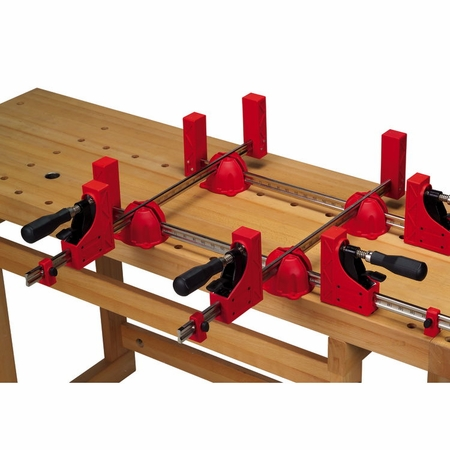 JET 70411 Parallel Clamp Framing Kit (2 - 24 x 40)