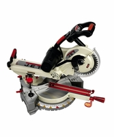 "JET 707110 10"" Sliding Dual Bevel Compound Miter Saw"