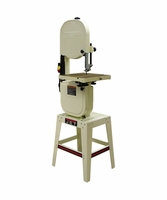 JET 708113A JWBS-14OS, Bandsaw with Open Stand