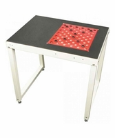 JET 708401 JET Downdraft Table For Deluxe XactaSaw with Legs