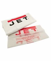 JET 708636MF 5 Micron Filter & Collection Bag Kit DC-1100VX