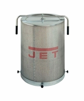 JET 708639B 2 Micron Canister Filter Kit for DC-1100VX, DC-1200VX