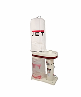 JET 708642MK DC650 w/ 5M Bag Filter Kit
