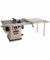 "JET 708677PK Deluxe Xacta Saw 5HP, 1Ph, 50"" Rip"