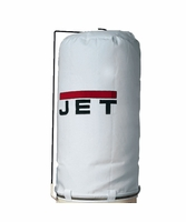 JET 708698 Replacement 30 Micron Filter Bag for DC-1100VX & DC-1200VX