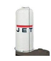 "JET 708706 FB-1100-5M FIVE MICRON BAG 18"" DIA"