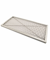 Jet 708732 Washable Electrostatic Outer Filter for AFS-1000B