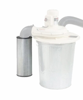JET 708738 REPL. CANISTER FILTER FOR DC-650TS