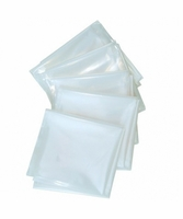 Jet 717511 Clear Plastic Bag for JET Cyclone Canister (all models)