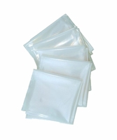 JET 717521 Clear Plastic Drum Collection Bag for JCDC-2
