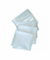 JET 717531 Clear Plastic Drum Collection Bag for JCDC-3