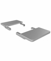 JET 723521 Infeed/Outfeed Tables for JET JWDS-1632