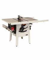 "Jet 725006K The JPS-10 1.75 HP 230V 30"" Proshop Tablesaw with Steel wings"
