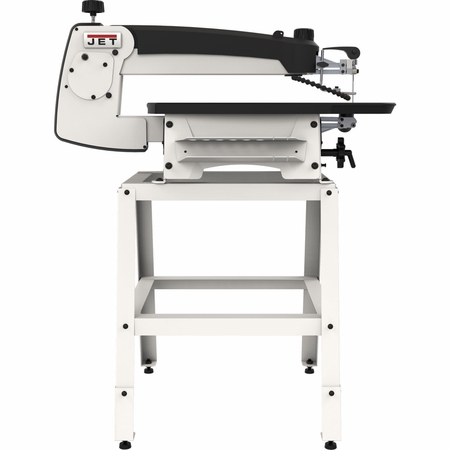 Jet 727200K JWSS-22 22 Scroll Saw with Stand and Foot Switch
