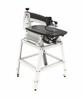 """Jet 727200K JWSS-22 22"""" Scroll Saw with Stand and Foot Switch"""