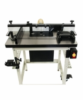 JET 737000ck Router Lift with Cast Table Kit