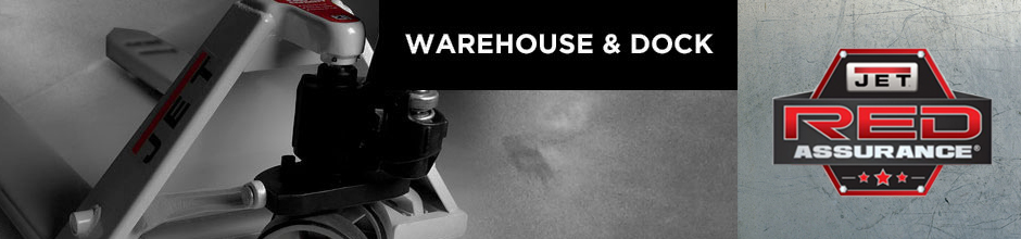 JET Warehouse Tools