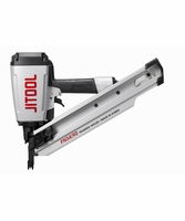 JITOOL FN3490 34 Deg. Paper Clipped Head Framing Nailer