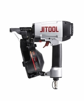 "JITOOL  JN50C 15 Degree Industrial Coil Nailer (up to 2"")"