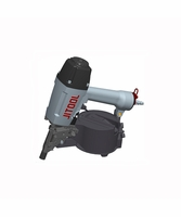 "JITOOL JN65S Siding Coil Nailer 15 degree 2-1/2"" Capacity"