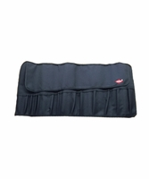 KNIPEX 989913-LE Tool Roll Cover Bag, Empty (fits 15 Items)