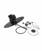 Laguna ADCACKIT110 110V Auto Clean Kit for C-flux Dust Collector