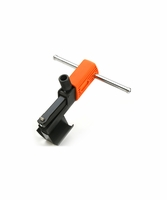 NES nes28 3-1/4 to 3-3/4 Internal Thread Repair Tool