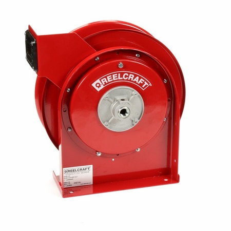 Reelcraft 4600-OLP 3/8 x 25ft, 500 psi, Air / Water Without Hose